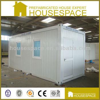 Decorated polyurethene panel portable housing unit for for Portable housing units for sale