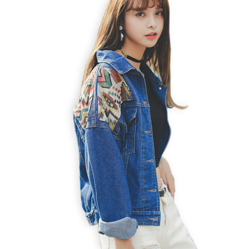 Cheap Jersey Sleeve Denim Jacket, find Jersey Sleeve Denim Jacket ...