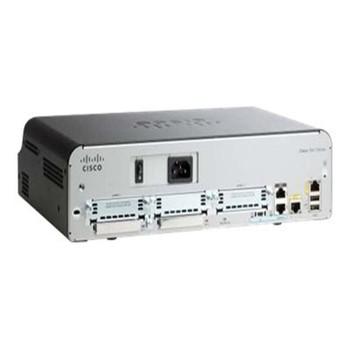 Cisco Network Security Bundle Router Cisco1941-sec/k9 ...
