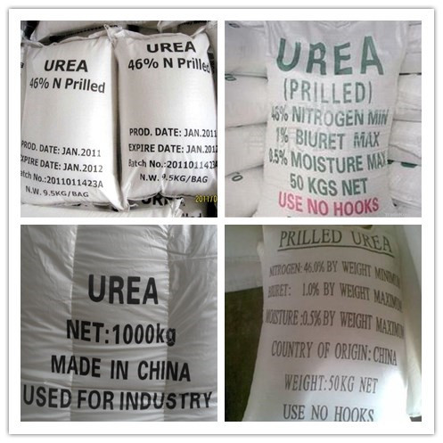 China factory controlled release fertilizer polymer coated urea