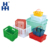 Plastic injection container moulds manufacturer