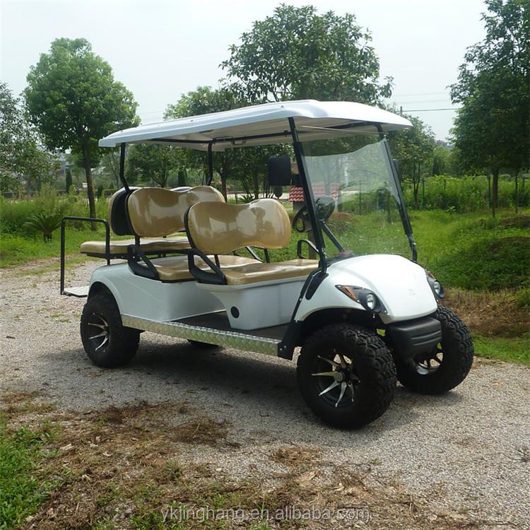 Diseño Popular Gasolina 6 Pasajeros Utilizar Carrito De Golf - Buy ...