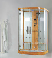 2 persons steam shower bath room shower cabin S015