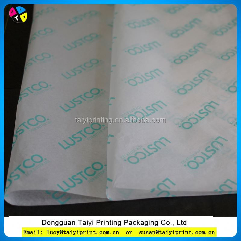 colored fadeless acid free tissue paper