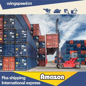China Supplier fast amazon fba shipping china to usa for wholesale--Skype:shirley_4771