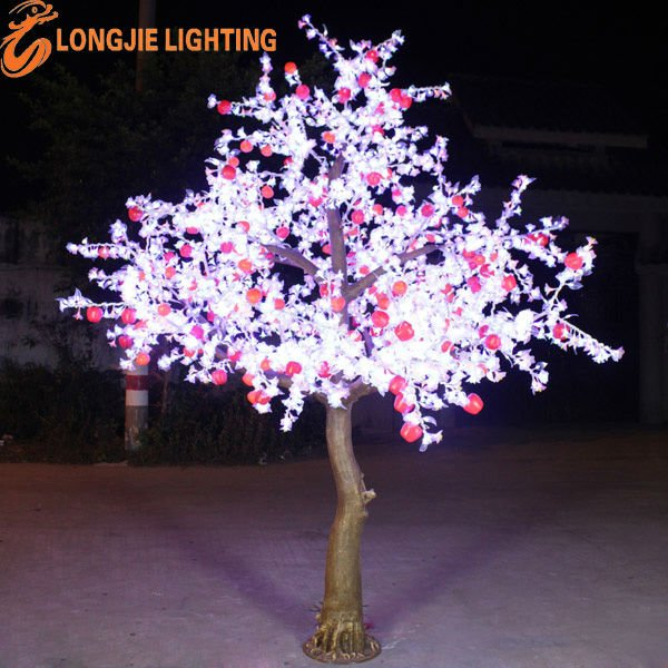 Lighted Outdoor Trees Lighting up outdoor trees we have your holiday wilmington palm tree apple tree flower apple tree flower suppliers and manufacturers at workwithnaturefo