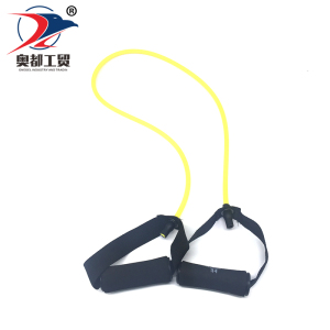 Excellent quality exercise tube big 5 resistance bands
