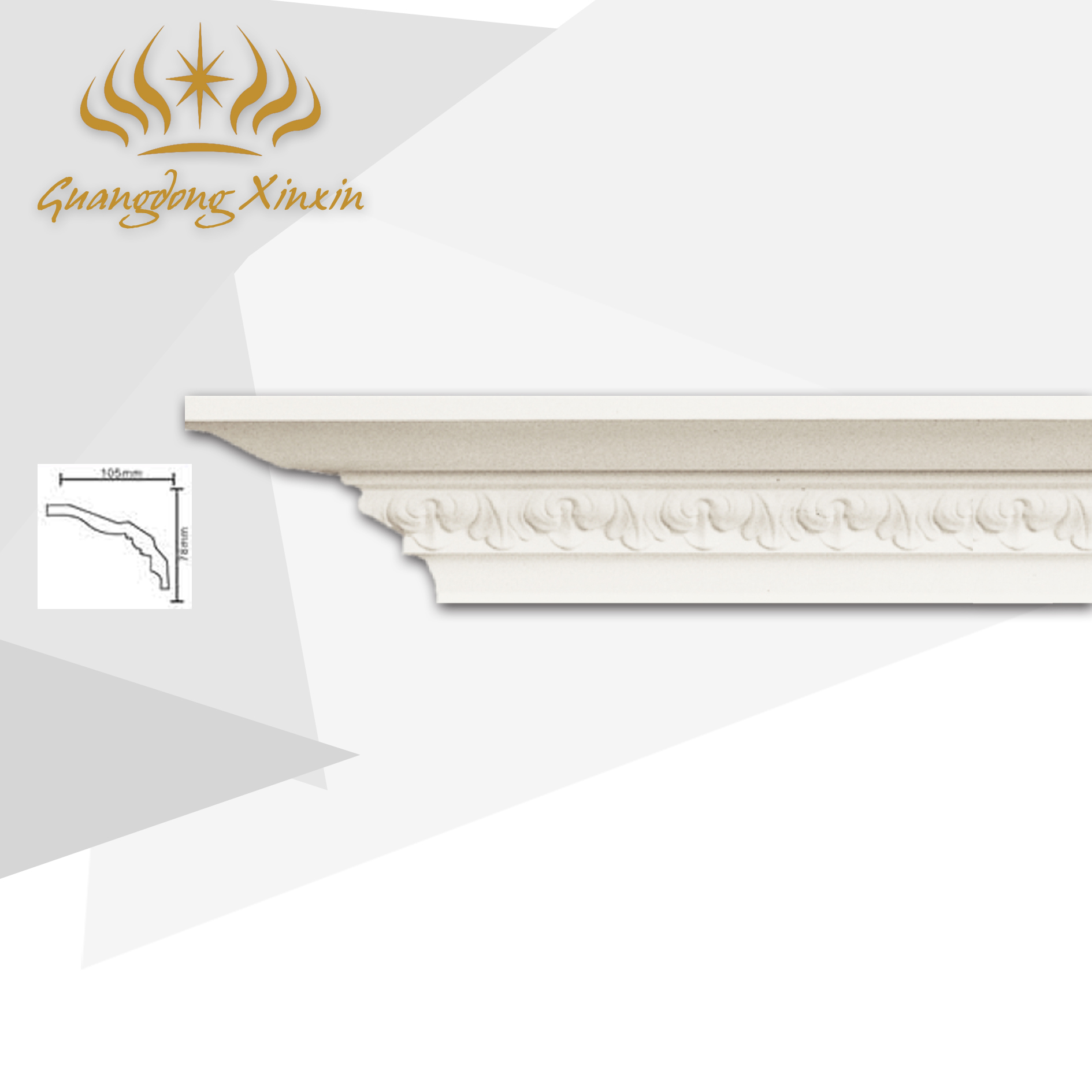 Polyurethane Decoration Moulding Polyurethane Decoration Moulding