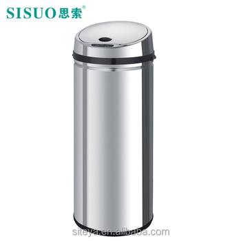 30 Gallon Sensor Garbage Bin/best Sensor Bin For Kitchen/best Sensor Trash  Can For Your House - Buy Best Sensor Bin,Gallon,House Product on ...