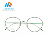 2019 New model Titanium optical frames for women
