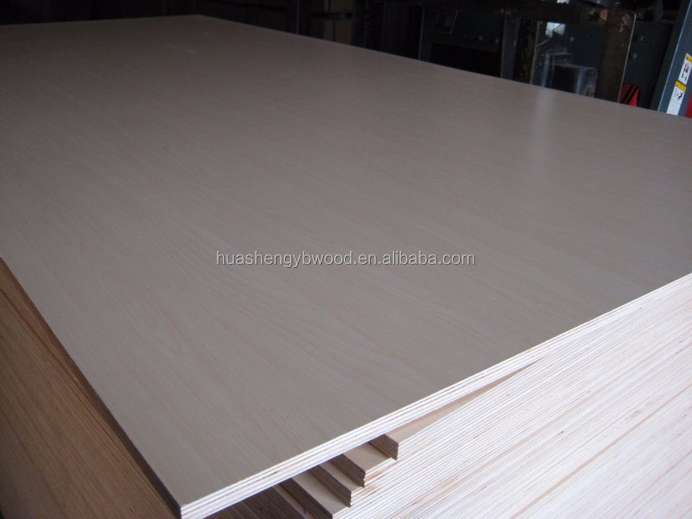 9mm 12mm 15mm 18mm birch faced plywood/commercial plywood