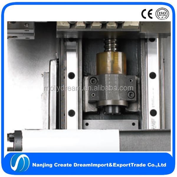 Za20-5 Drehen Fräsen Bohren Composite Cnc Drehmaschine