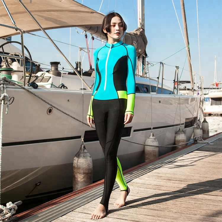 Frauen-Rash Guard