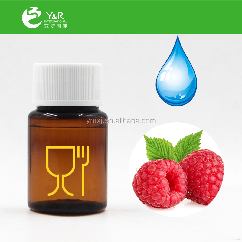 Y&R Raspberry Food Flavour Concentrated Liquid Fruit Essence