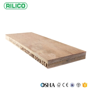 Construction use wooden RILICO LVL beam prices