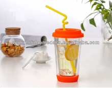 Disposable tumbler cup/vaccum travel tumbler/tumbler with logo