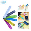 Wholesale Silicone Magnetic Phone Holder, Earphone Cable Winder