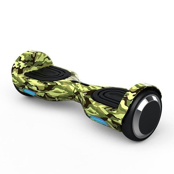 smart scooter two wheels self balancing