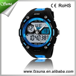 Best-Selling Products Escrow SKMEI Own Brand Sport Digital Watch