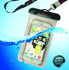 wholesale cheap pvc mobile phone case waterproof bag for cell phone