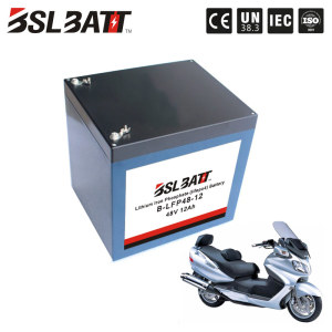 electric bike ev li-ion lifepo4 battery pack 48v 12ah for E-scooter, E-bike, E-motorcycle