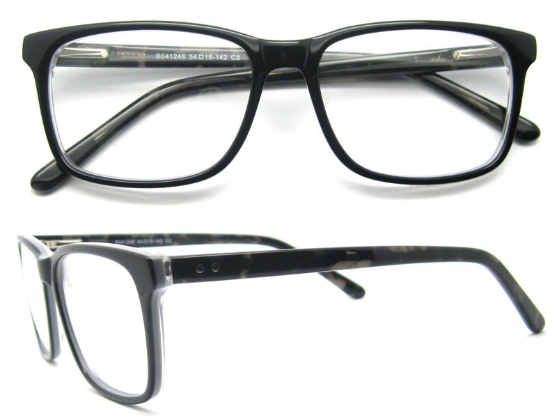 eyeglasses frames 2015  Wholesale 2015 trend Prescription eyewear frames man designer eye ...