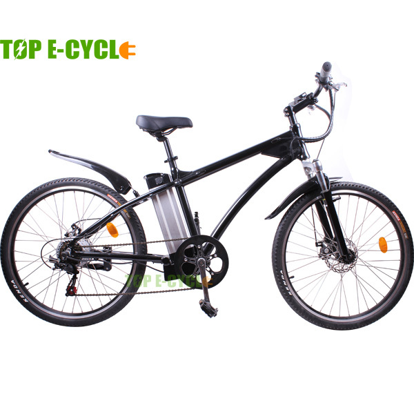 Topecycle Made In China Cheap Electric Bicycle Price