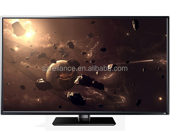 38.5 inch iconic color led tv china PAL SECAM TV