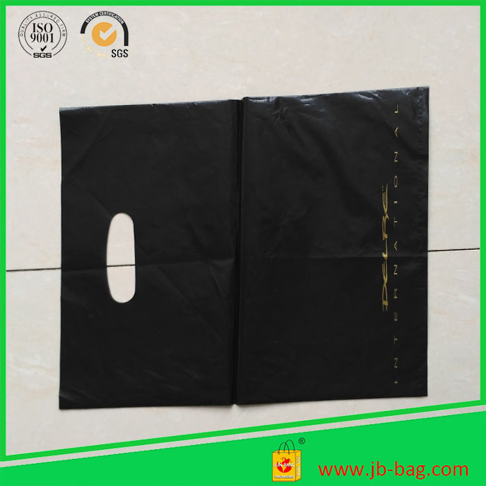 packaging plastic bag China custom made style perfect printing stylish plastic bag
