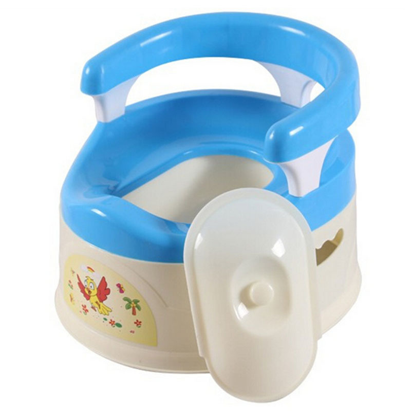 Get Quotations · Kids Child Baby Potty Toilet Seat For Children Urinals Boy Ergonomics Portable Potty Chair High Quality  sc 1 th 225 & Cheap Baby Potty find Baby Potty deals on line at Alibaba.com