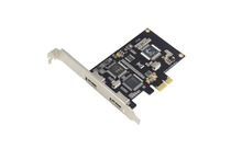 pci-e hd video capture card with high quality
