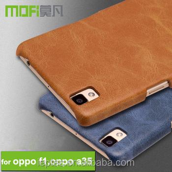 Mofi Original Celular Back Cover Case For Oppo F1a35 A35tmobile