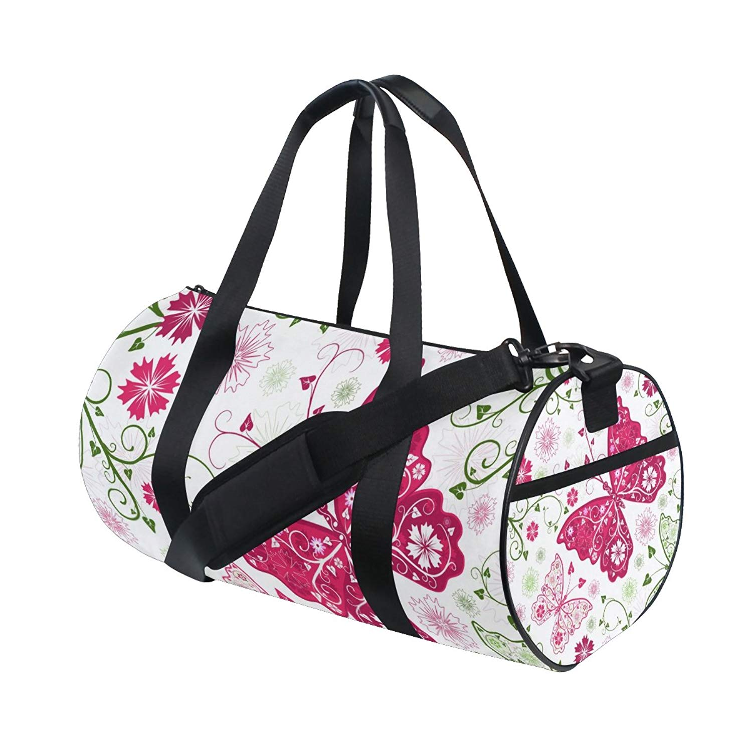 af5896084a50 Cheap Floral Duffle Bag, find Floral Duffle Bag deals on line at ...
