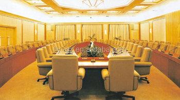 Modern Boardroom TablesLarge Conference TableMeeting Table Buy - Large boardroom table