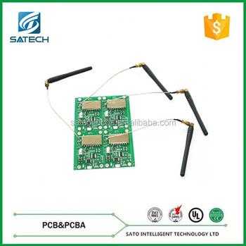 Gsm Gps Board With Sim800 Rohs 94v0 Pcb Board Assembly - Buy Gps Tracker  Pcb Board,Gps Circuit Board,Gps Tracker Pcb Product on Alibaba com