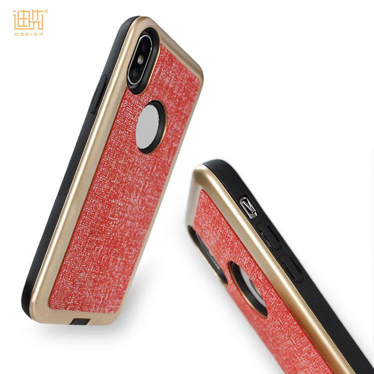 Accessori del telefono Mobile e anti goccia cassa del telefono mobile per i phone 7