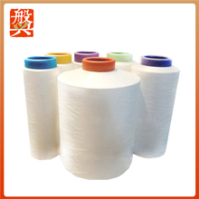 Good Supplier Kdk 30S/3 Spun Color 100% Dty Polyester Yarn