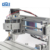 low price wood fiber red and silver small 3axis cnc3018 DIY engraving machine/ laser cnc router engraving machine