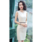 Professional Design Custom Oem Business Women Suit Ladies Business Suit