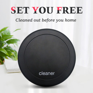 hot sale new cleaning robotic vacuum mini vaccum cleaner for home