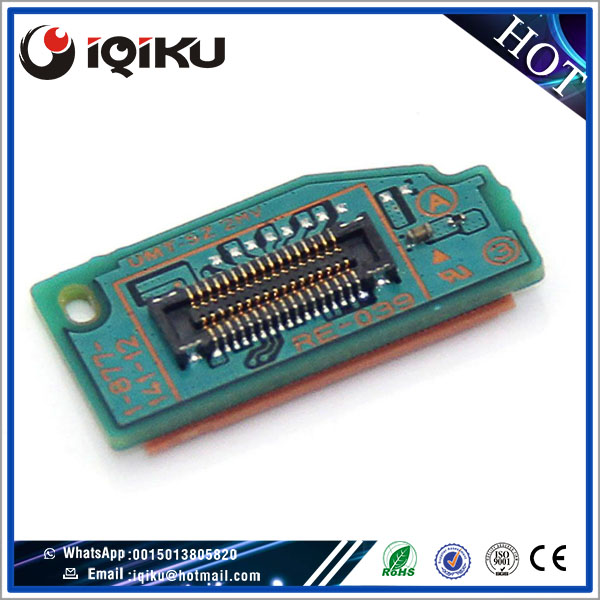 Nice Quality Cheap Price Repair Parts LCD Screen Ribbon Cable With Connect Board For PSP GO Console