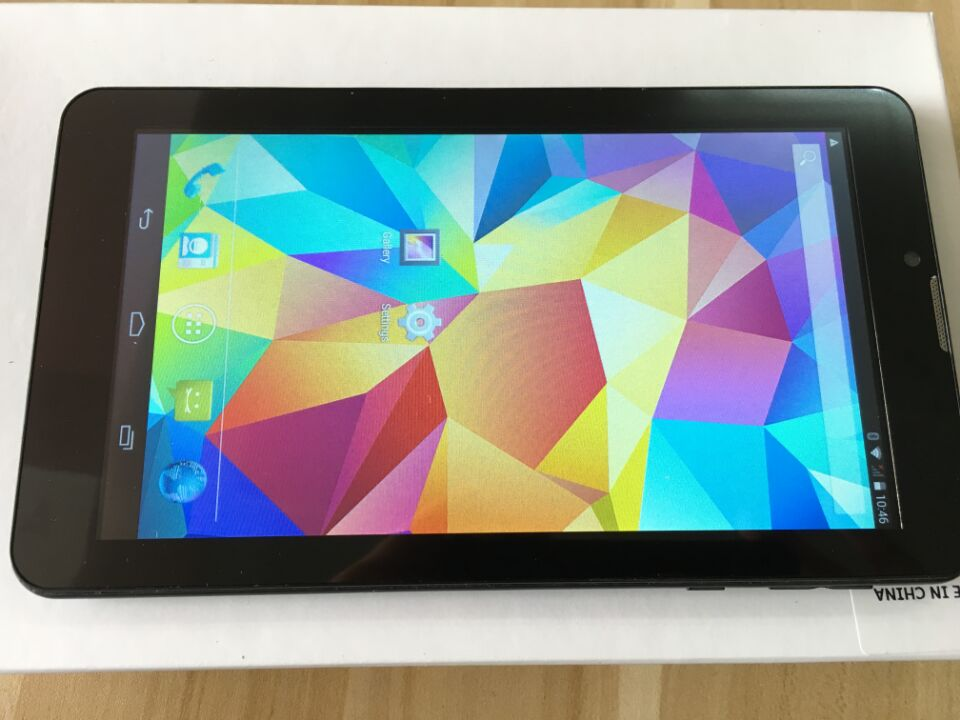 "Wholesale 7""1920*1200 ips tablet pc Android 3G Dual sim Phone Tablets 7inch 16GB Quad core tablet with 2MP+5MP Camera"