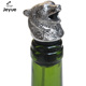 Wholesale hennessy bear wine pourer wine accessory