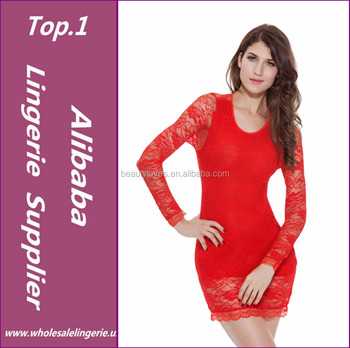 449b141fcd Women s Naughty Knot Body Bow Valentines Day Sexy Lingerie lace Sleepwear XMAS  HOT