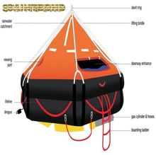 Professional manufacture OEM 20 Overboard Inflatable 100