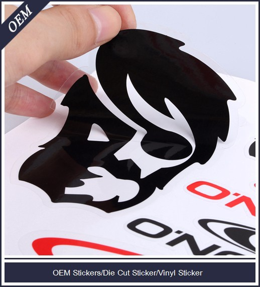 Sticker Backing Paper Sticker Backing Paper Suppliers And - Custom vinyl stickers laser cut