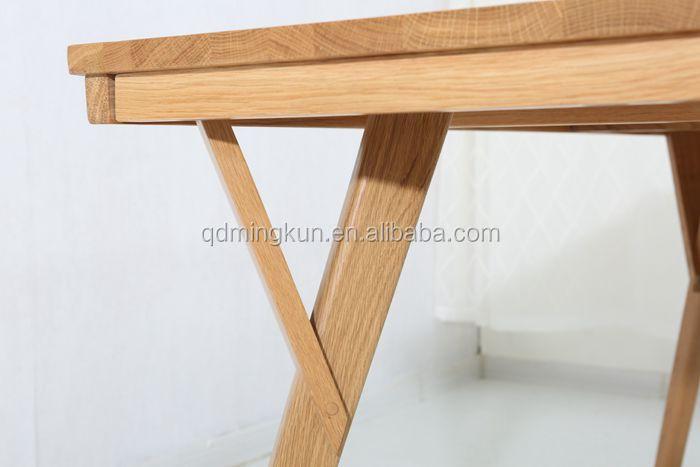 Stile Moderno In Legno Massello Di Rovere Da Pranzo Set Tavolo E Sedie Mobili Da Cucina Set 4 Buy Da Pranzo In Legno Set,In Legno Sala Da Pranzo