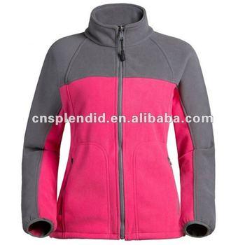 Australia Winter Various Color Women Polar Fleece Jacket - Buy ...