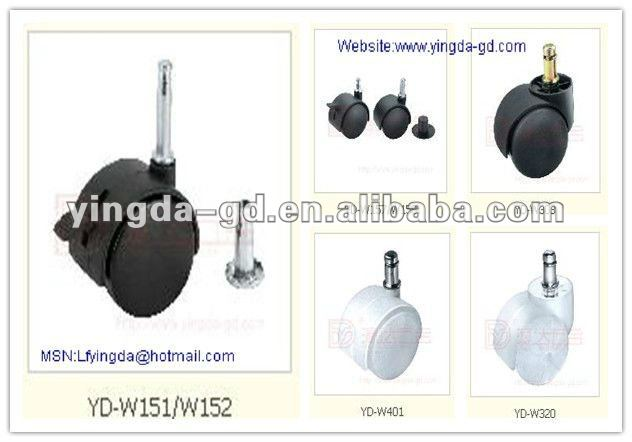 High quality Different types Furniture table caster wheel from caster wheel factory