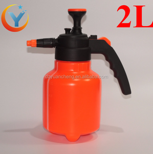 2L garden hand pressure agricultural sprayer trigger sprayer power sprayer japan